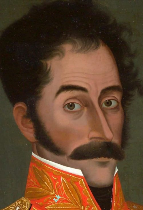 Defensa de Bolívar
