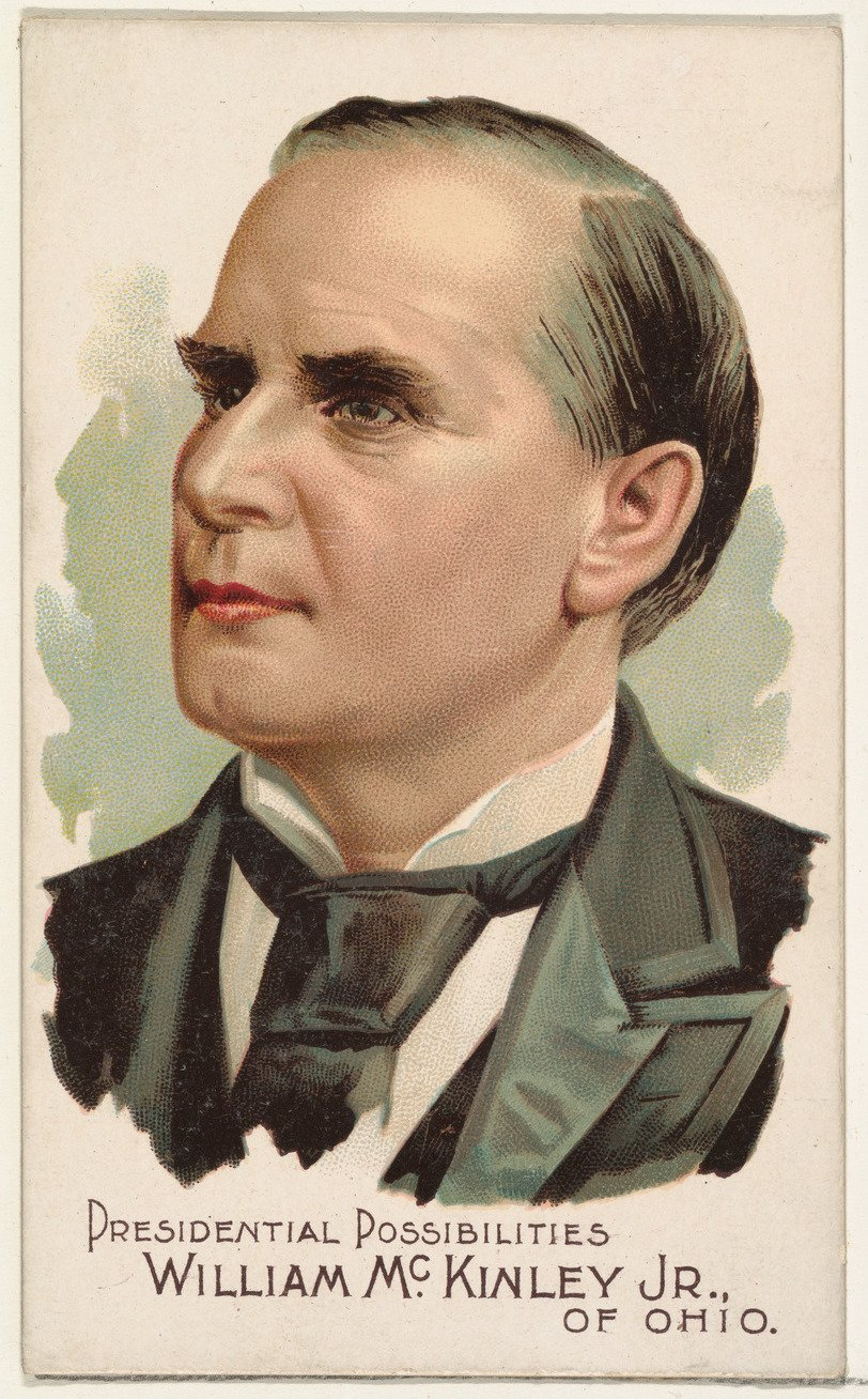 1898 State of the Union Address
